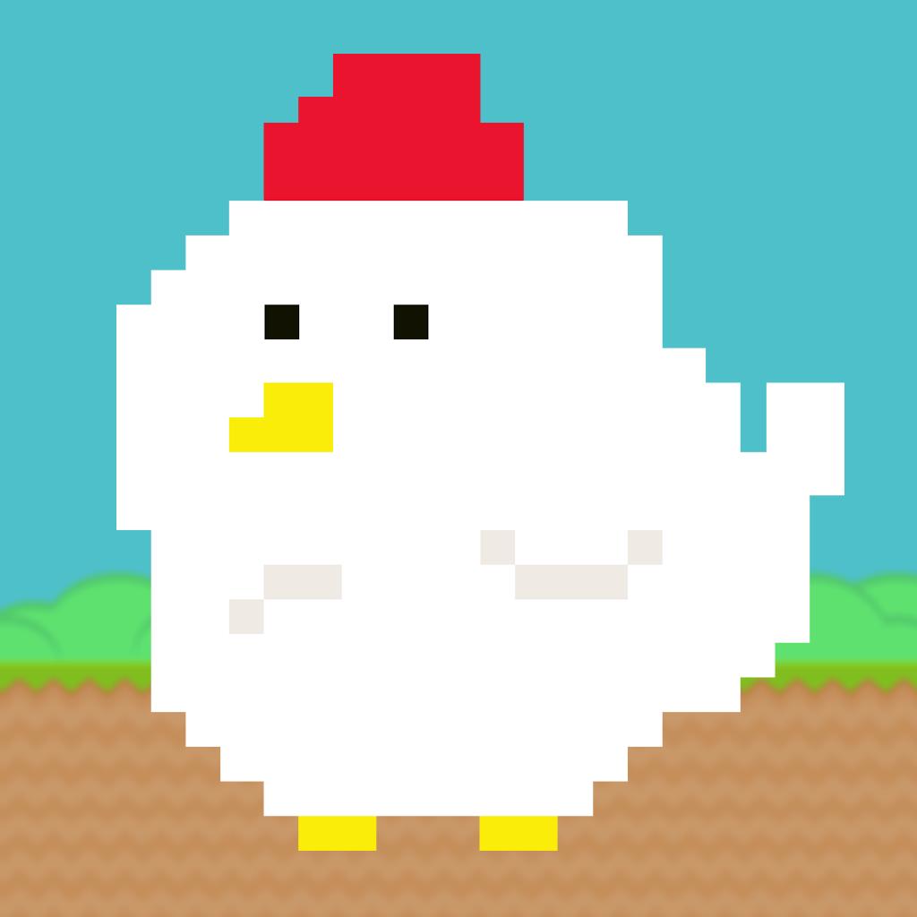 Chicken Dodge